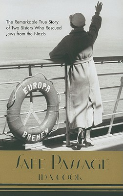 Safe Passage By Cook, Ida