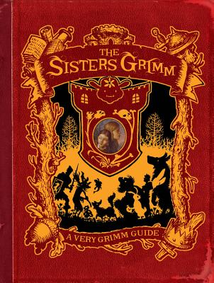 The Sisters Grimm By Buckley, Michael/ Ferguson, Peter (ILT)